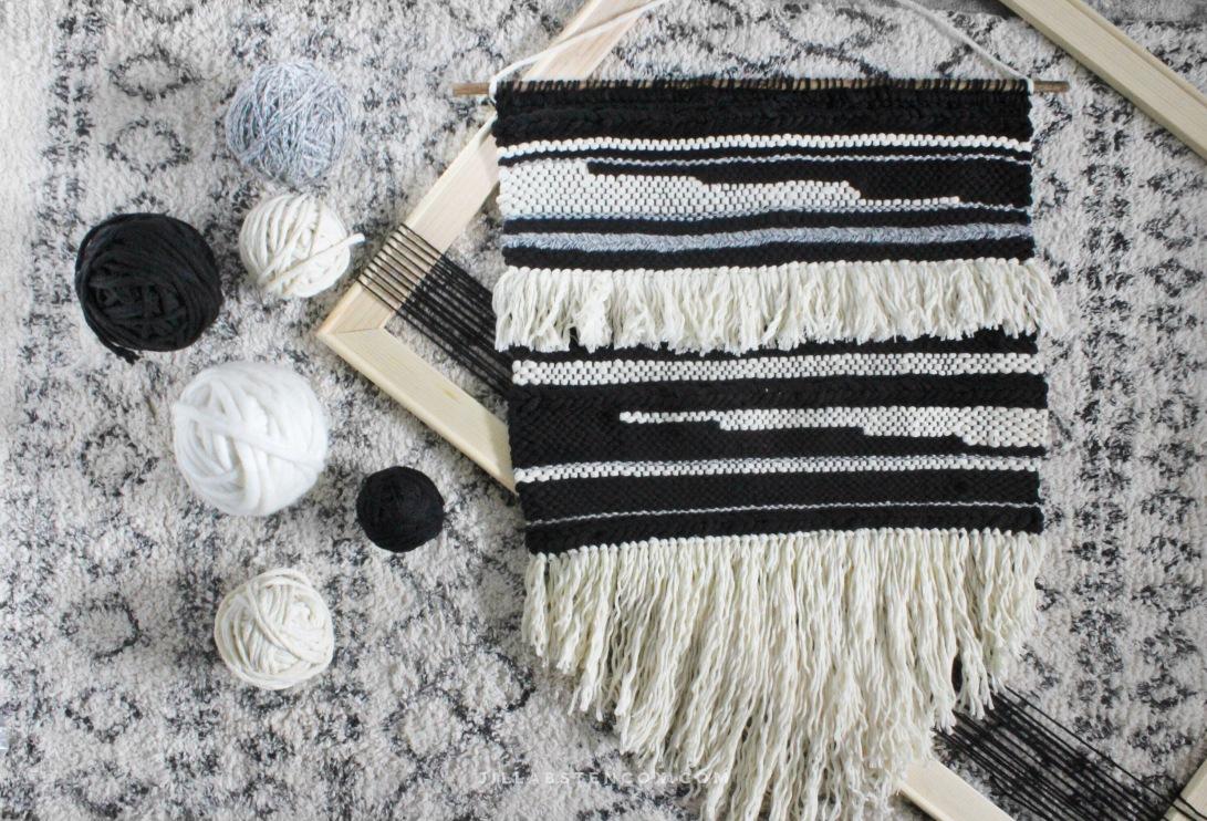 DIY Tapestry
