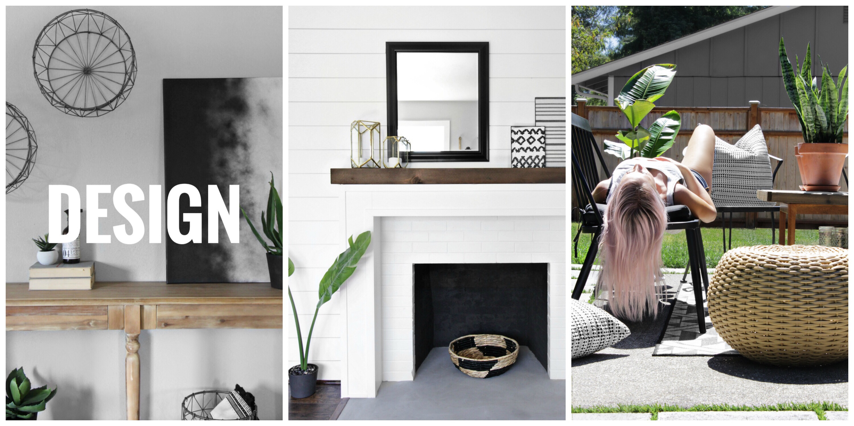 Jill Absten Cox Diy Home Design Style Blog