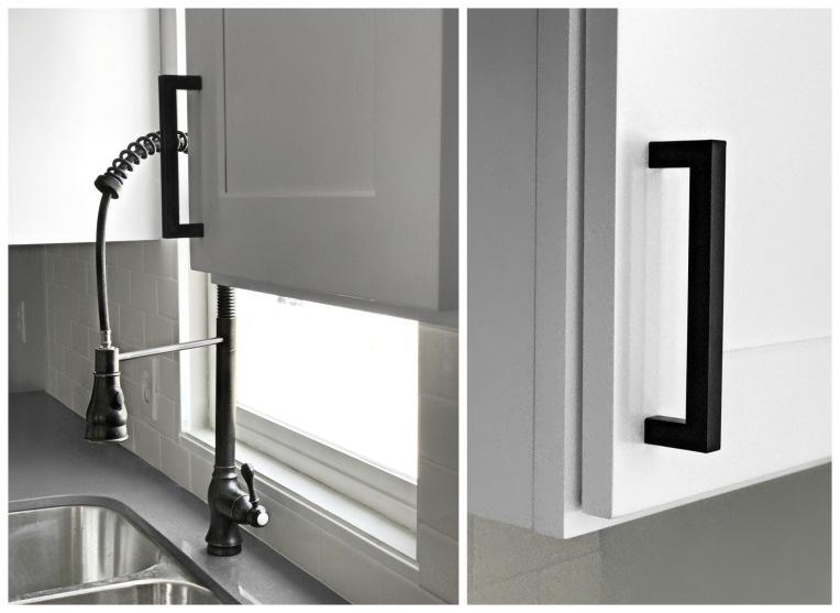 Kitchen Faucet & Cabinet Hardware