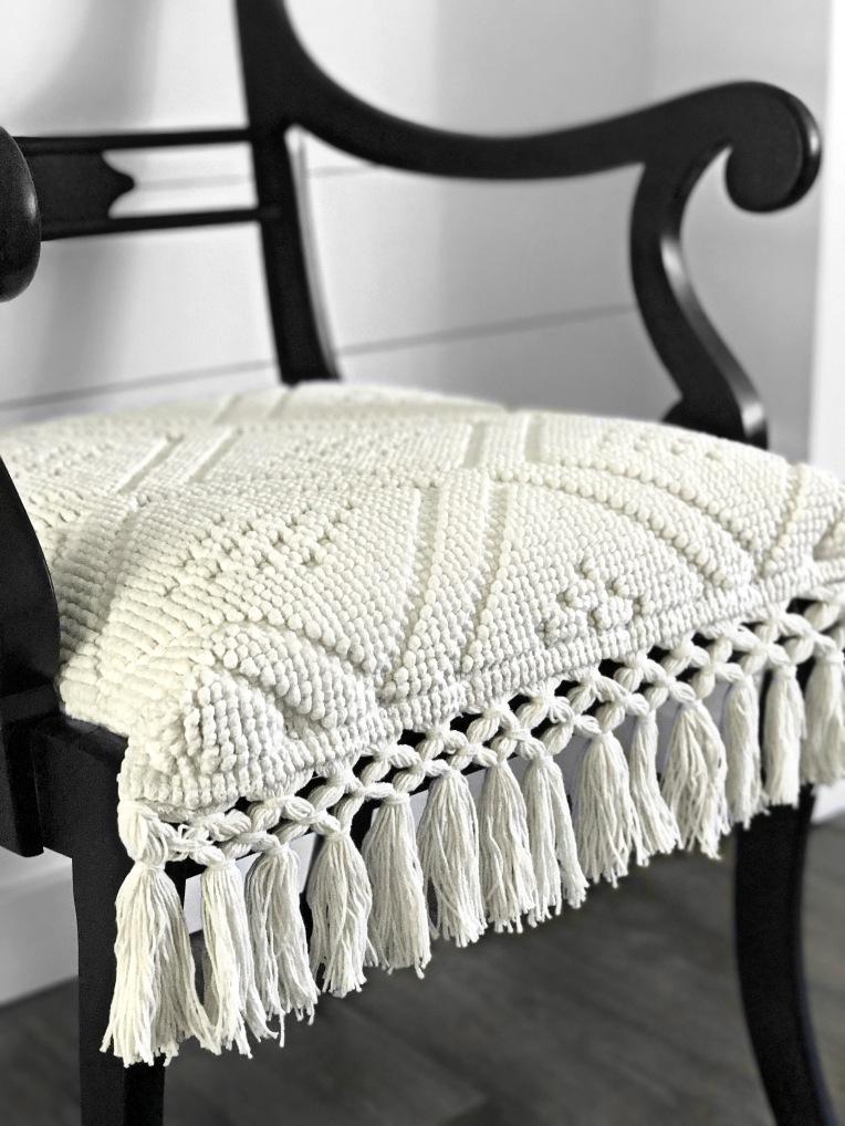 Bohemian Chair Design