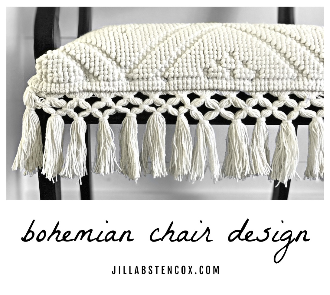 Bohemian Chair Design